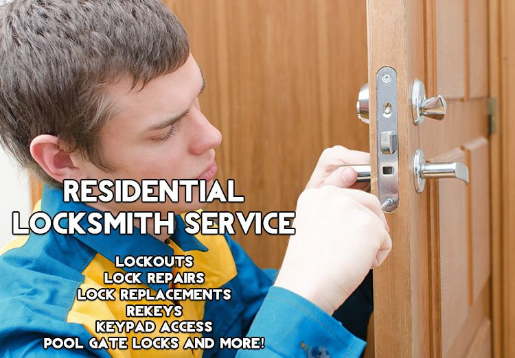 Locksmith Solution Services Springfield, MO 417-355-6244